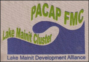 PACAP Lake Mainit FMC