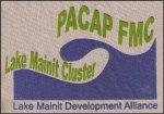 PACAP-Lake Mainit FMC