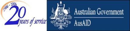 AusAID-PACAP