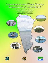 Limnological & Water Quality Assessment of Lake Mainit