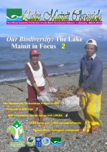 LM Chronicle January-March 2014